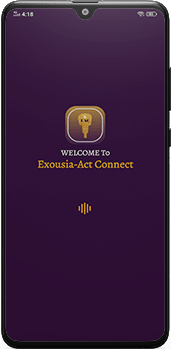 Axousia Act Connect