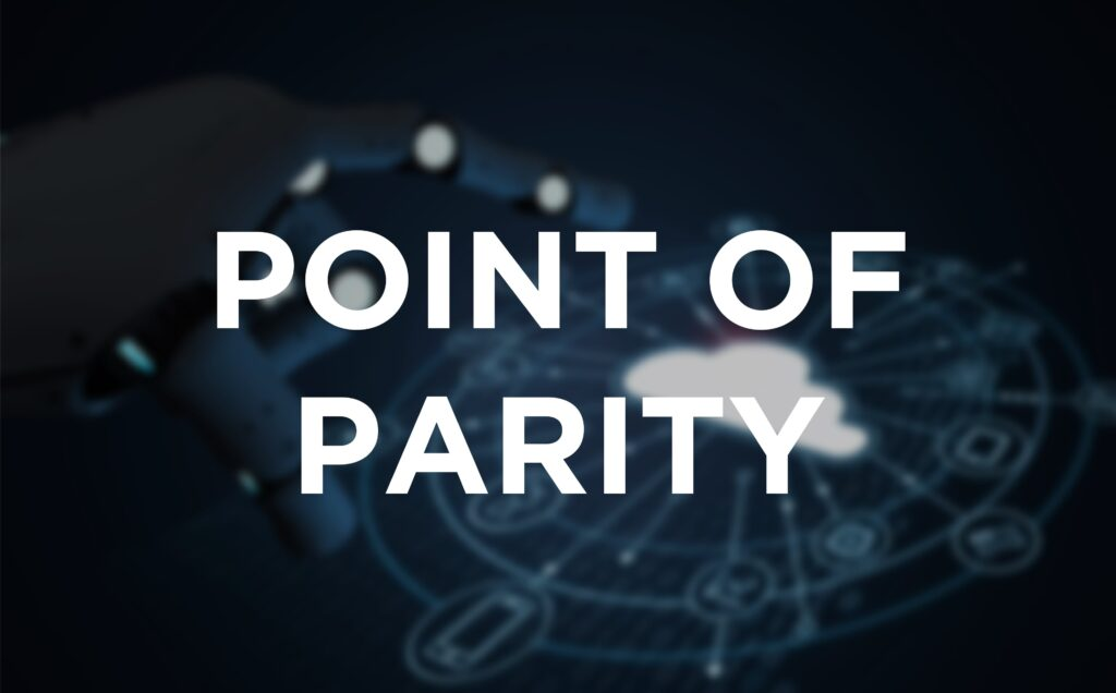 Point of Parity